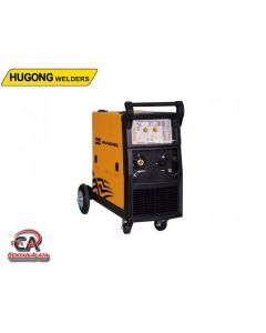 HUGONG INVERMATRIX 251K PULSE Inverter aparat za MIG/MAG zavarivanje 250A