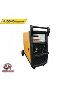 HUGONG INVERMIG 350E COM Inverter aparat za MIG/MAG i REL zavarivanje