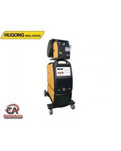 HUGONG INVERMIG 500WI Inverter aparat za MIG/MAG i REL zavarivanje 500A