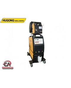 HUGONG INVERMIG 500WII Inverter aparat za MIG/MAG i REL zavarivanje 500A