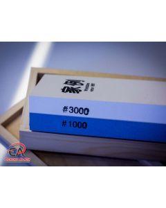Japanski kamen za oštrenje 1000-3000K dimenzije 200x60x30mm