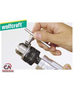Ključ za steznu glavu bušilice 10 mm Wolfcraft 2632000