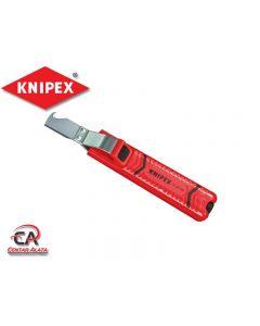 Knipex 16 20 165 SB Nož za skidanje izolacije od 8-28mm