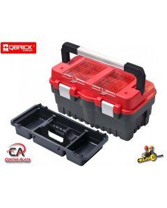 Kofer za alat Formula S 500 RC Crveni Alu ručka