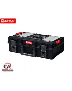 Kofer za alat QBrick System One 200 Profi 585x385x190mm Heavy Duty 15l