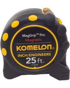 Komelon MagGrip Pro 2m x16mm tračni metar čelični KMC32