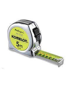 Komelon ProErgo-C HI-VIZ 3x16mm tračni metar PEV36