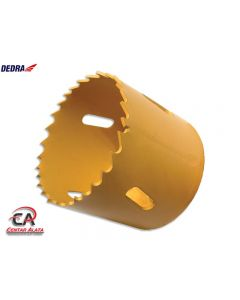 Dedra 40 mm Kruna za bušenje metal inox aluminij ili drvo