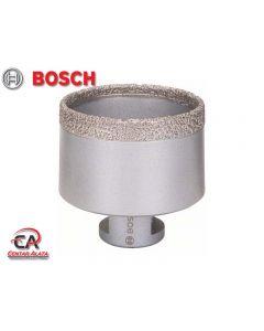 Bosch 68mm Dijamantna kruna za kutnu brusilicu bušenje keramike