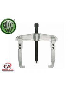 Kukko 20-2 Izvlakač dvokraki 160x150mm radapciger skidač remenice