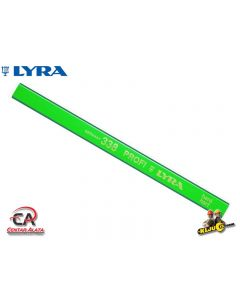 Lyra Zidarska olovka za obilježavanje 338 tvrda 10H