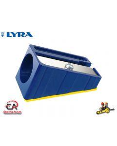Lyra 9496 šiljilo za olovke okrugle ovalne i trokutaste od 10-17mm