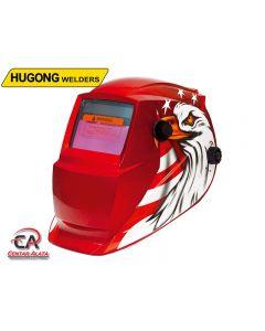Hugong Automatska maska za zavarivanje EAGLE DIN 9-13