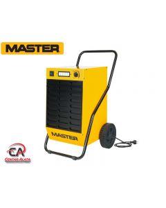 Master DH44 Isušivač vlage kondenzacijski profesionalni 40 litara