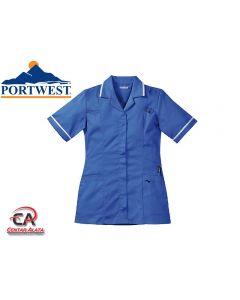 Medicinska tunika Classic plava LW20 Portwest