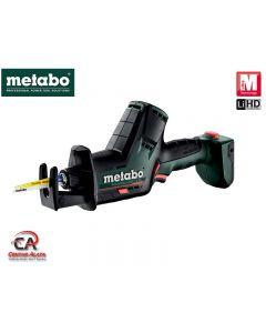 Metabo SSE 12 BL PowerMaxx sabljasta pila solo