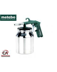Metabo SSP 1000 Pištolj sa posudom za pjeskarenje