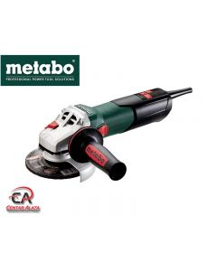 Metabo W 9-125 Quick Kutna brusilica 125mm 900W