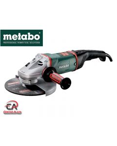 Metabo WE 26-230 MVT Quick kutna brusilica 230mm 2600W