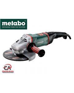Metabo WE 26-230 MVT Quick kutna brusilica 230mm 2600W