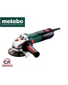Metabo WEV 10-125 Quick Kutna brusilica 125mm 1000W