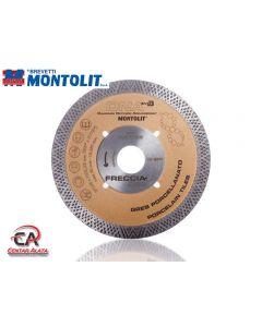 Montolit CGX115 Dijamantna rezna ploča 115mm DNA za keramiku