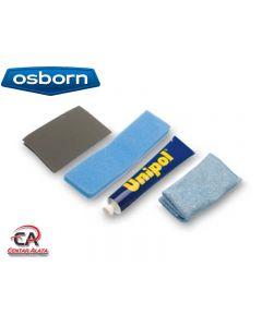 Osborn set za poliranje transparentnih akrila - Acryl Polishing set