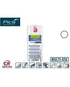 Pica-Dry 4043 ulošci za automatsku olovku bijeli 10 komada 4043