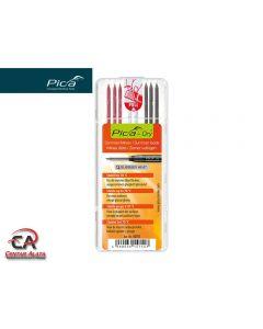 Pica-Dry ulošci za automatsku olovku za ljeto 3 boje 8 komada 4070