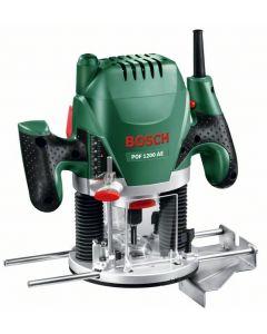 Bosch POF 1200 AE Glodalica ručna za drvo 1200W