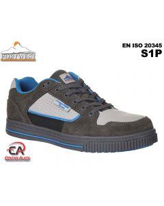 Portwest FC50 Cipela zaštitna kompozitna S1P Zephyr Low Cut
