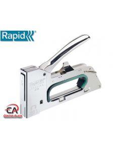 Rapid R14 Ručna klamerica profesionalna 6-8mm Tip 140