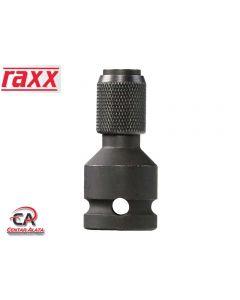 """Raxx Adapter za bit 1/2"""" impakt"""