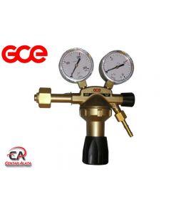 Rhona GCE Dušik N2 reducir ventil za bocu DIN CONTROL