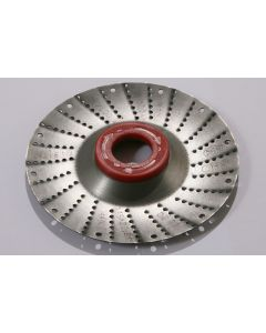 Roto Rašpa kruna 2,0 mm