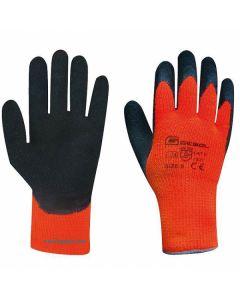 Gebol rukavice Winter Grip 709284