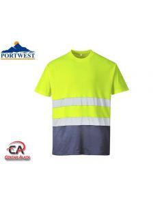 Portwest Majica radna dvobojna S173