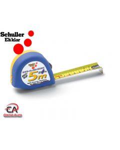 Schuller Metar tračni 8m x 25mm Hi-Lock anti-slip 31655