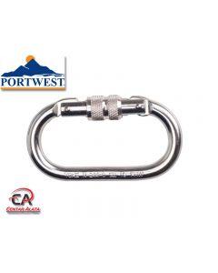 Sigurnosna spona sa sigurnosnim vijkom Portwest FP30