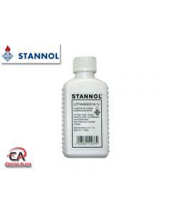 Flux tekućina za lemljenje Stannol 1V 30ml