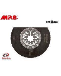 MPS 3913 StarLock multi alat pila za rezanje drvo i metal D85mm