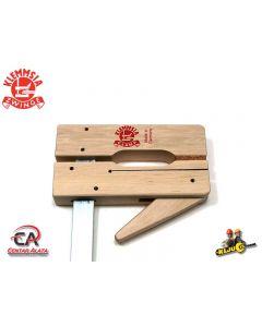 Klemmsia Stolarska drvena lagana stega 300mm