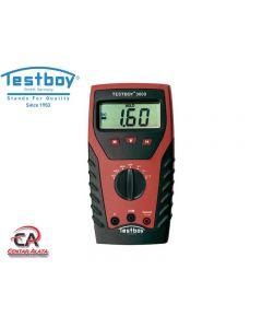 Testboy Digitalni multimetar TB-3000 600V 10A CAT IV 600 V