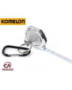 Komelon 3m sa privjeskom tračni metar KMC74K