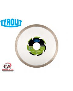 Tyrolit 115 Dijamantna keramičarska rezna ploča basic 1A1R