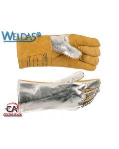 Weldas Rukavice zavarivačka COMFOflex 10-2385 EN 407 EN 388