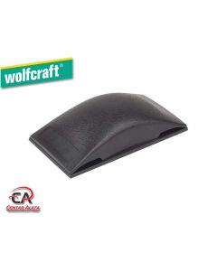 Wolfcraft Brusni blok 130x32x70mm 2897000