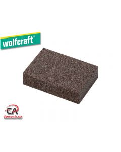 Wolfcraft Brusni blok 100x25x70mm 2894000