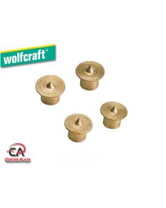 Wolfcraft Točkalo za centriranje 10mm 2913000