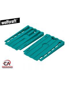 Wolfcraft 30 univerzalnih klinova sa 2u1 funkcijom 6946000